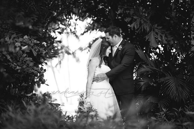 Coconut Palm Inn Wedding